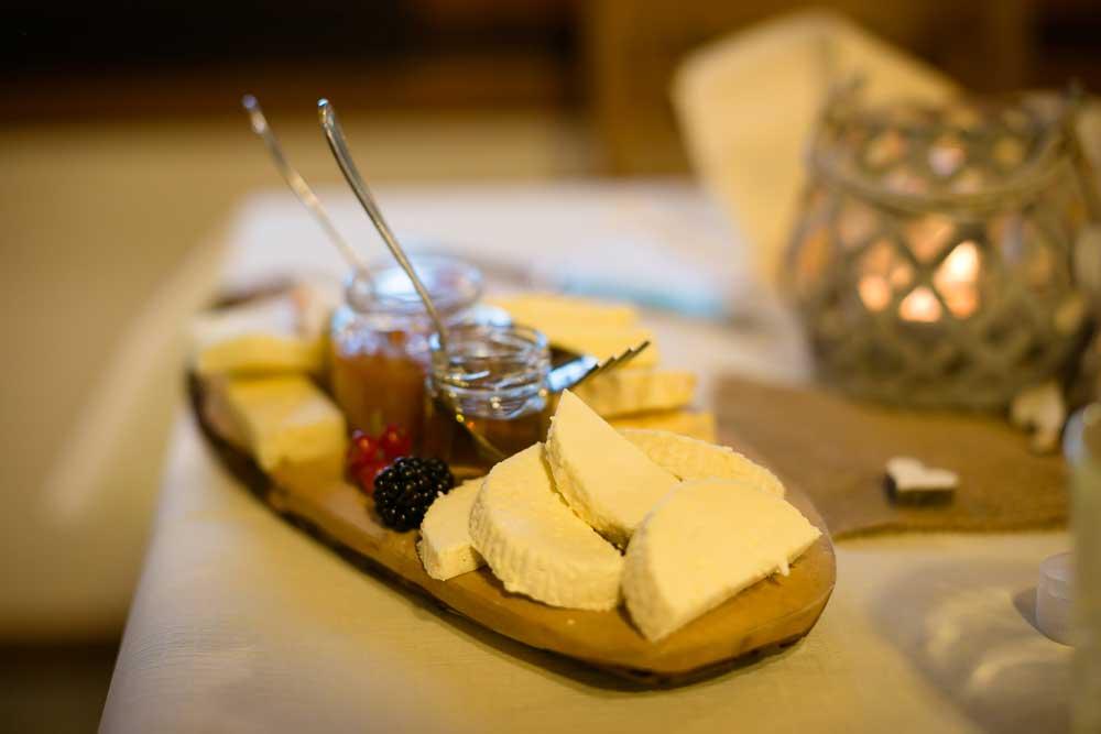 piatto tipico bergamasco - matrimonio civile